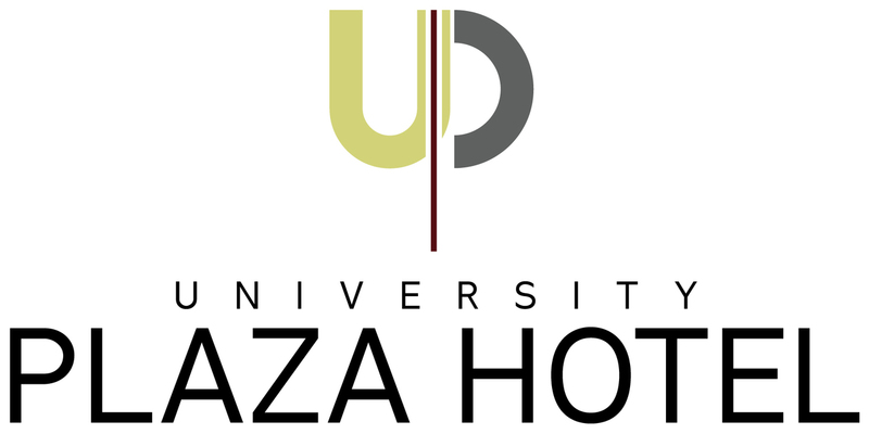 About University Plaza Hotel & Convention Center