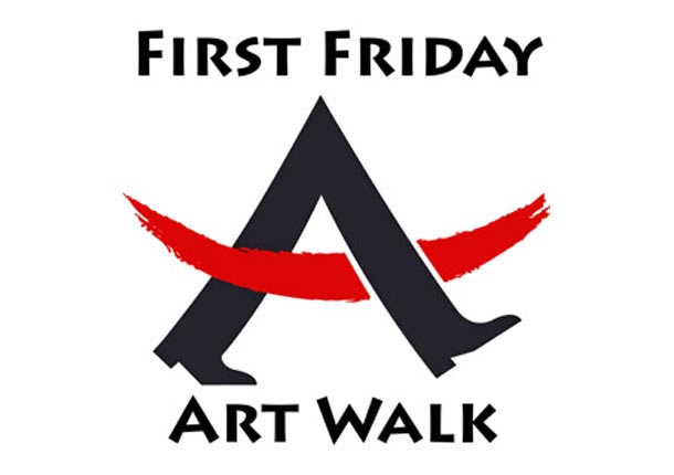 About First Friday Art Walk
