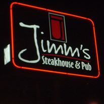 About Jimm's Steakhouse & Pub