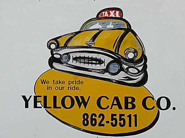 About Springfield Yellow Cab